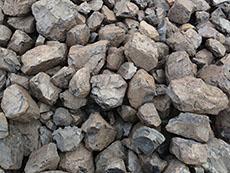 Prodej uhlí